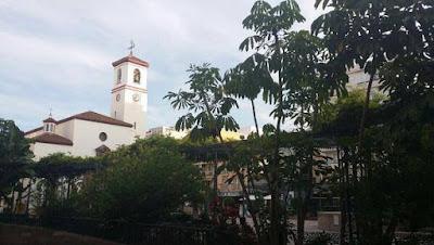 Jornada de puertas abiertas de la Escuela Municipal de Qi Gong