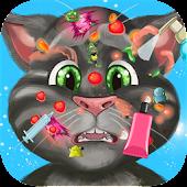 Download Full Talking Cat Face Doctor 1.0 APK