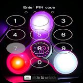 Spinner hand Fidget for lock Screen HD APK for Bluestacks