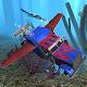Submarine Transformer Truck 3D