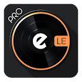 edjing PRO LE - Music DJ mixer APK for Windows