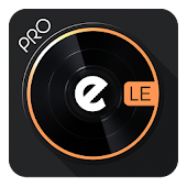 Download edjing PRO LE - Music DJ mixer APK on PC