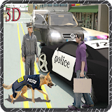 How to play Border Police Dog Crime Chase free version