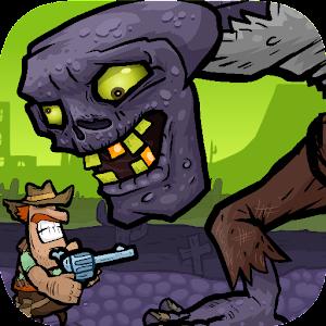 Zombie West: Dead Frontier For PC (Windows & MAC)