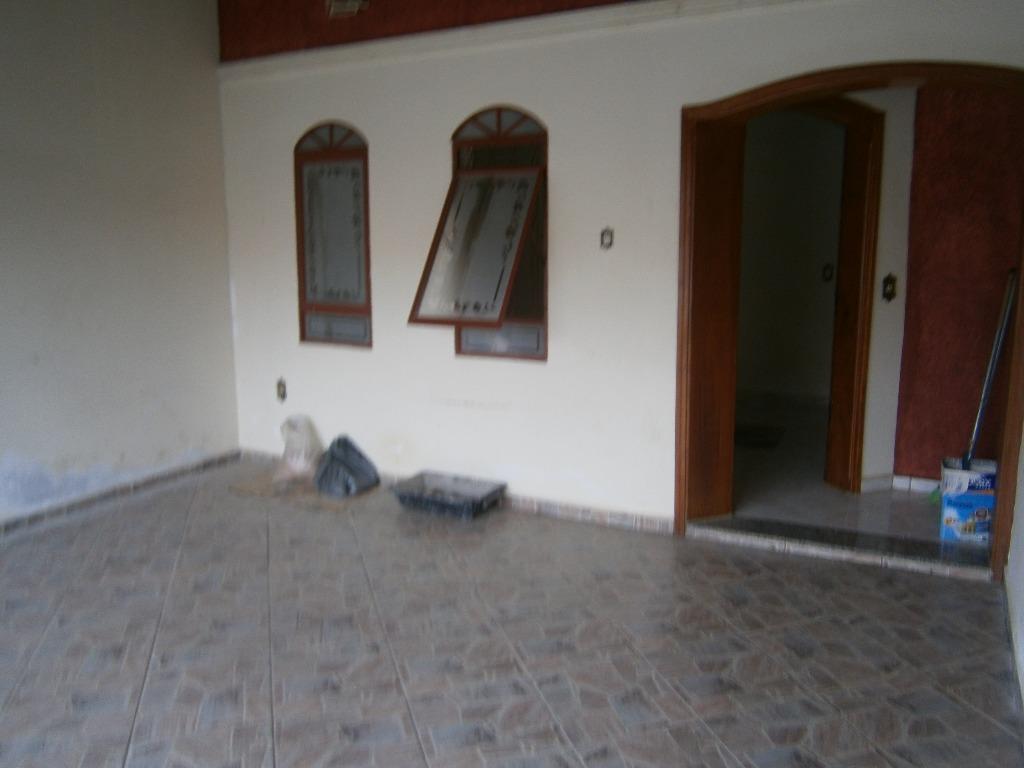 Casa residencial à venda, Jardim São Luiz, Santa Bárbara D'O...