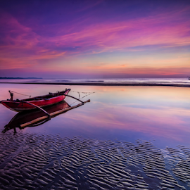 sweet memories by Raung Binaia - Landscapes Sunsets & Sunrises