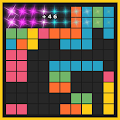 Game Hexa King : Block Puzzle apk for kindle fire