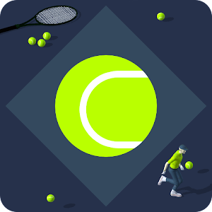 Tennis Ball Boy - tennis game For PC (Windows & MAC)