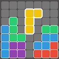 Free Download Block Puzzle Mania 1000+ APK for Blackberry