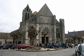 photo de Saint Sulpice de Favières