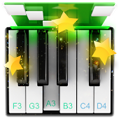 Download Piano Master 2 lite B77 Entertainment APK
