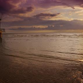 by Harris Daniel - Landscapes Sunsets & Sunrises