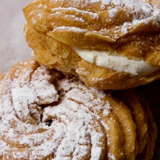 Sweet Fried Dough Recipes