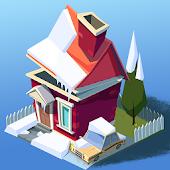 Build Away! - Idle City Game APK for Ubuntu
