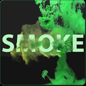 Smoke Effect Name Art For PC (Windows & MAC)
