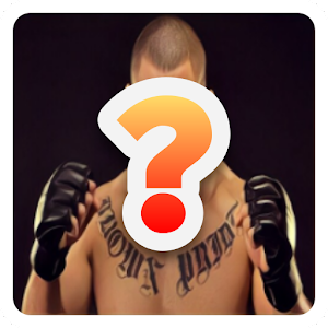 Guess The UFC Fighter
