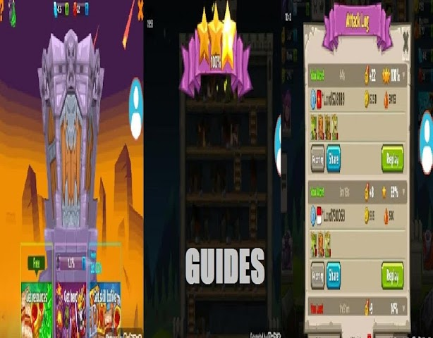 android Guide for Monster Castle Screenshot 3