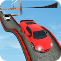 Racing Car Stunt On Impossible Track APK for Bluestacks