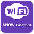 Show Saved Wifi Passwords