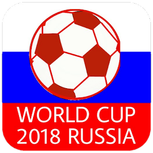 Download free World Cup 2018 Russia for PC on Windows and Mac