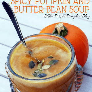 Butter Bean Soup Crock Pot Recipes