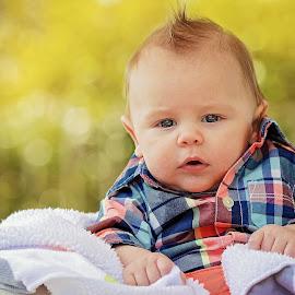 Jachin by Tony Bendele - Babies & Children Child Portraits ( child, outdoors, children, fun, smile, people, portrait, eyes )
