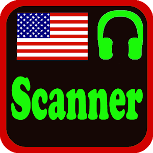 USA Scanner Radio Stations