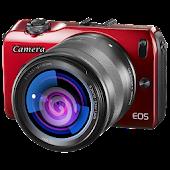 App HD Professional Camera APK for Kindle