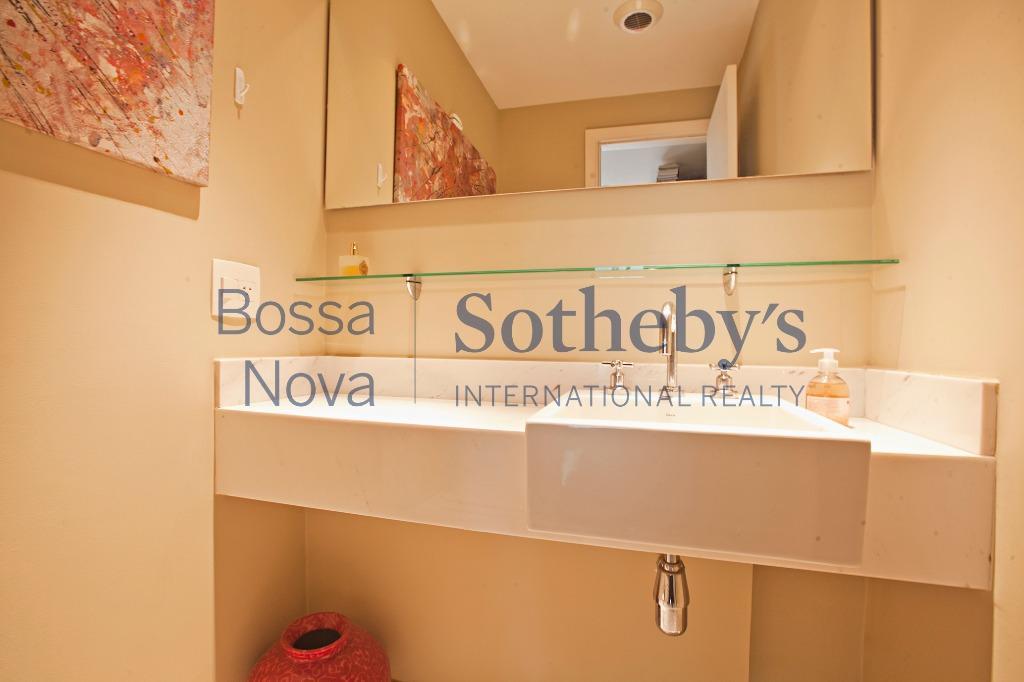 Apartamento moderno em localização top da Vila Nova