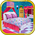 Game Escape Games- Polka Dots House APK for Kindle
