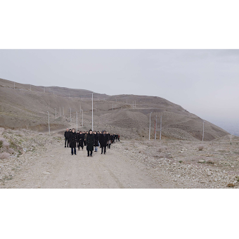 Mitra Tabrizian, Untitled