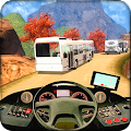 Download Android Game Off-Road Tourist Bus Driver for Samsung