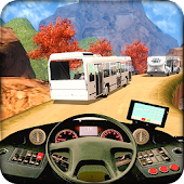 Download Off-Road Tourist Bus Driver APK on PC