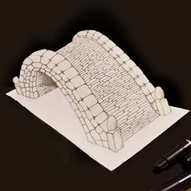 by Sangeeta Paul - Drawing All Drawing