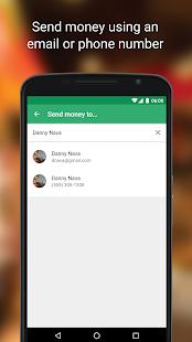 APK App Google Wallet for iOS