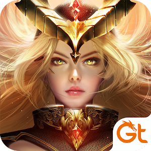 League of Angels:Origins on PC (Windows / MAC)