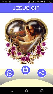 App Jesus GIF Collection apk for kindle fire