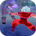 Goku last Xenoverse 2 warrior