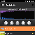 RADIO INDIA APK for Bluestacks