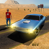 American Classic Car Simulator APK for Bluestacks