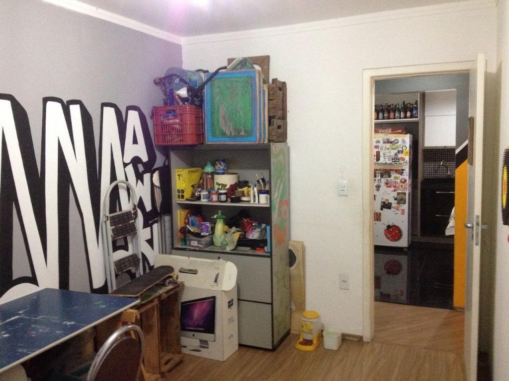 Apartamento para Venda/Locação - Vila Baeta Neves