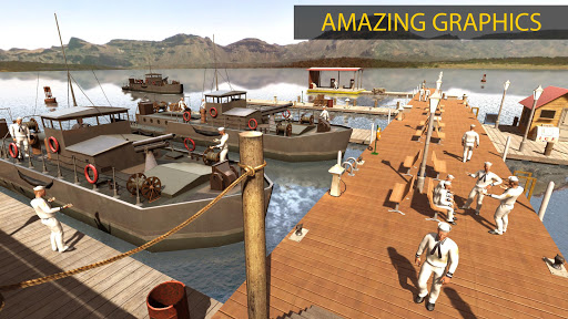 Cruise Ship Driving Training Academy Apk Download Free for PC, smart TV