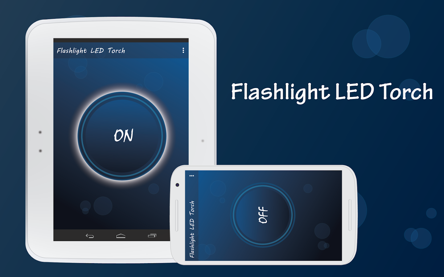 Flashlight LED Torch Screenshot 2