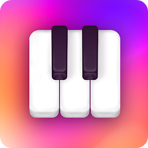 Piano Crush - Keyboard Games For PC (Windows & MAC)