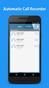 Call Recorder Pro Screenshot