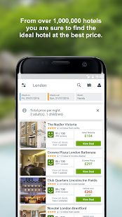 trivago - Hotel & Motel Deals APK for iPhone