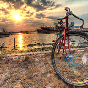 by Ab Photowork's - Transportation Bicycles