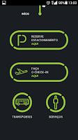 Screenshot of ANA Portuguese Airports