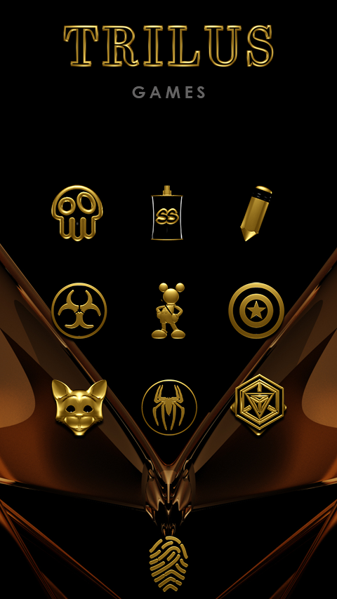 TRILUS Icon Pack Screenshot 4