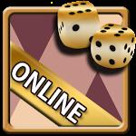 Backgammon Online Tournament ! Icon